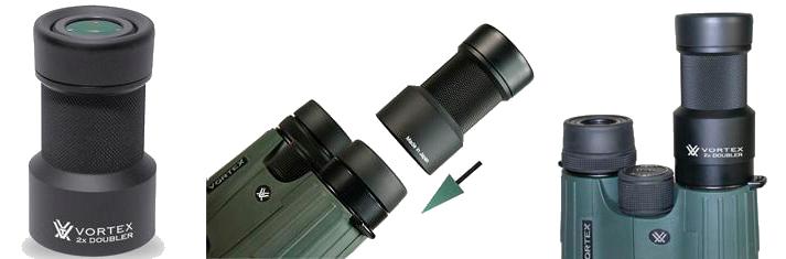 Vortex Doubler