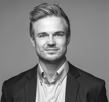 Daniel Jensen SIE-Hunting