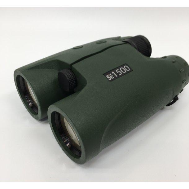 SIE1500 - Håndkikkert med afstandsmåler