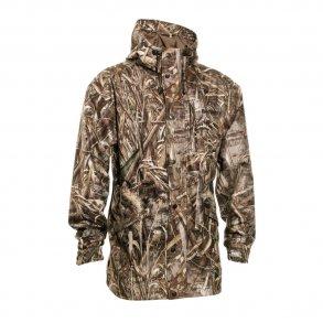 Camouflage jakke