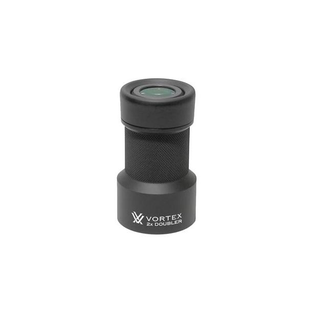 Vortex 2x optisk doubler til håndkikkert