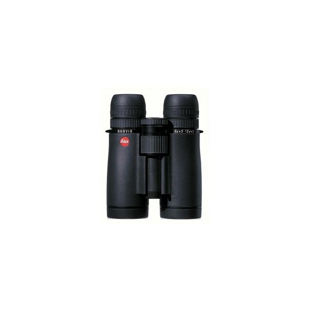 Leica Duovid 8+12x42 & 10+15x50 Kikkert