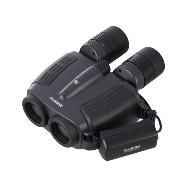 Fujinon Techno-Stabiscope 12x32 og 14x40 - billedestabiliserende kikkert