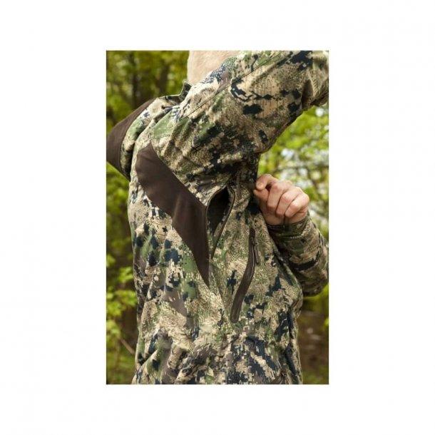 Härkila Stealth Short jakke