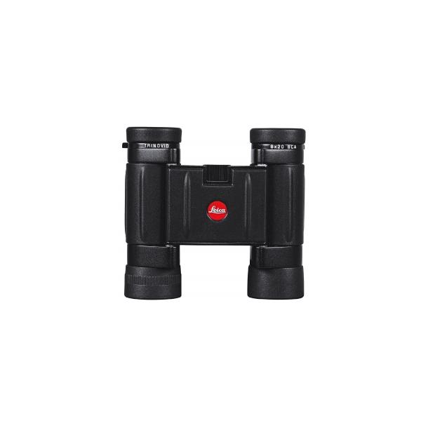 Leica Trinovid 8x20 & 10x25 Håndkikkert
