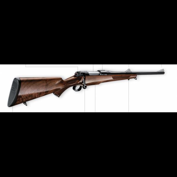 Mauser M12 308 Win træ