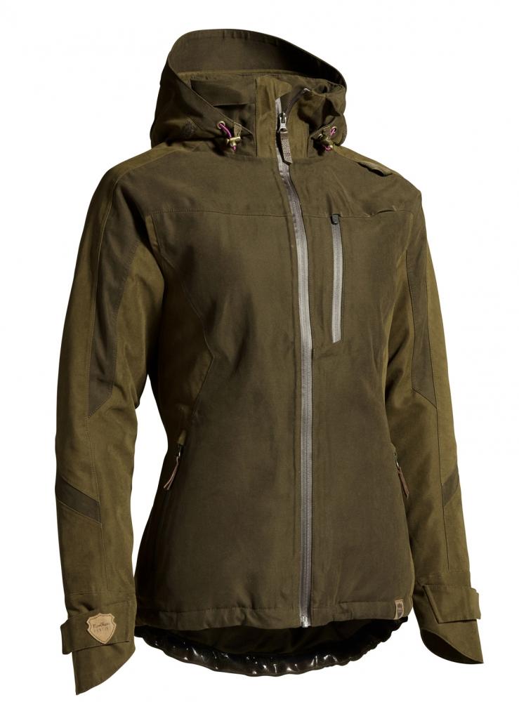9b6cb11f8cd Tora Sif Dame Jakke | Køb Northern Hunting tøj her ⇒