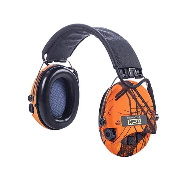 Sordin Pro-X LED Høreværn