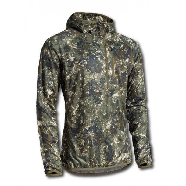 Northern Hunting - Arild Camoflage trøje