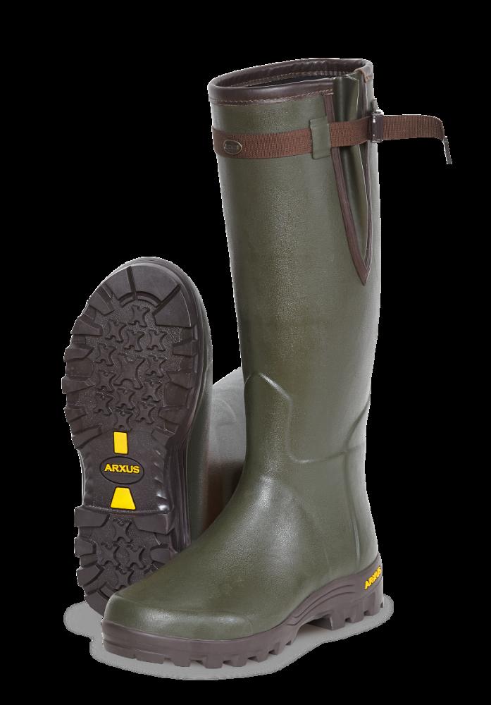 Seneste Gummistøvler til Damer - Køb markedets bedste gummistøvle LL25