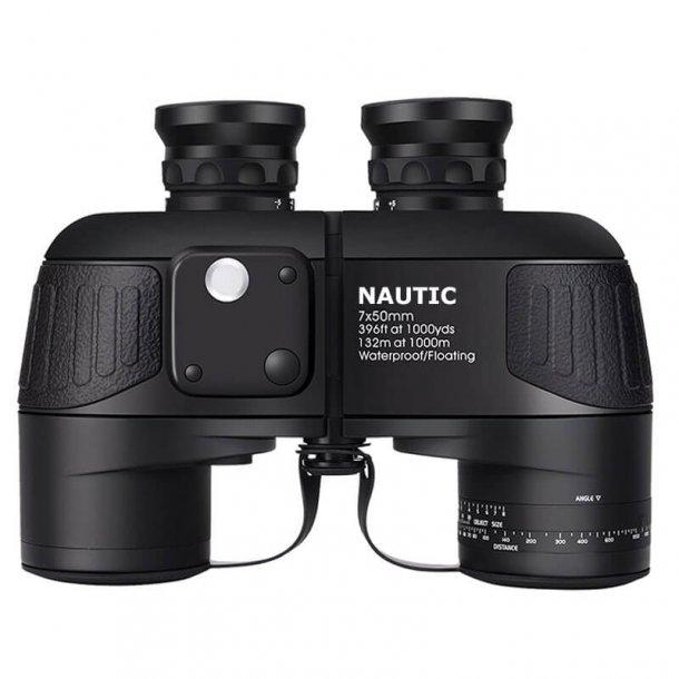 Astro Nautic Håndkikkert 7x50