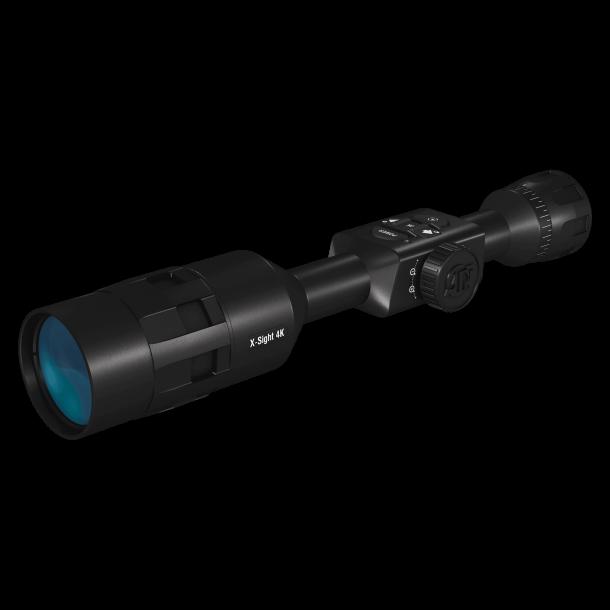 ATN X-Sight 4K PRO 5-20X