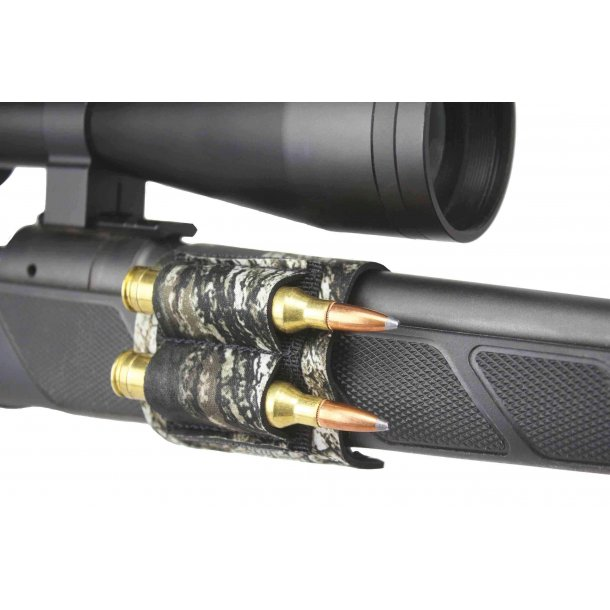 Beartooth sidecart/ammoholder til riffel