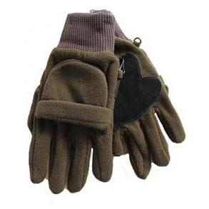Fleece handsker