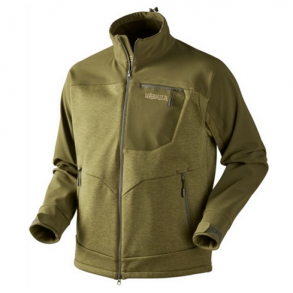 Fleece, Softshell & Hybridjakker