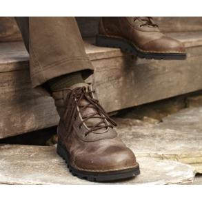 Sandaler og Sko