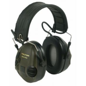Høreværn til jagt