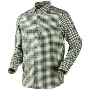 Langærmede skjorter