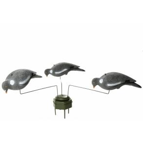 Lokkefugle - Tilbehør