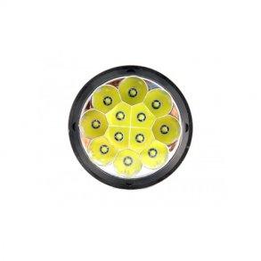 LED-Lygter