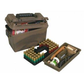 Ammunitionskasser