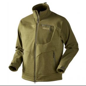 Fleece, Softshell & Hybridjakker