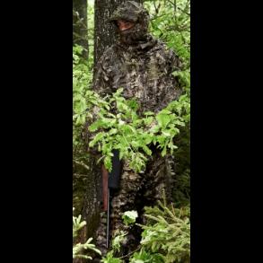 Camouflage tøj