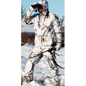 Camouflage sæt
