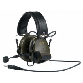 Elektroniske høreværn