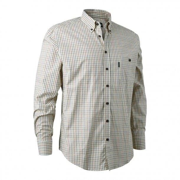 Deerhunter Jeffrey skjorte