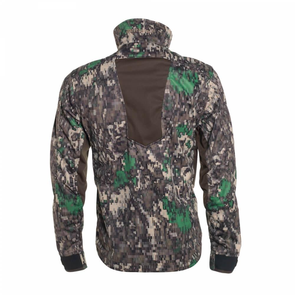 da67254f Deerhunter Predator Hunting jakke med teflon I Køb online her ⇒