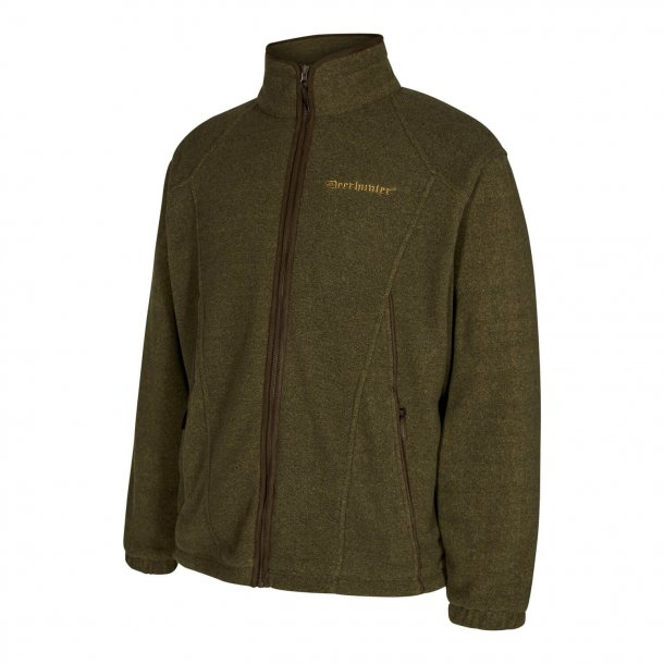 Deerhunter Wingshooter Fleece jakke med membran