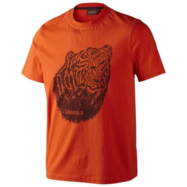 Härkila Fjal t-shirt