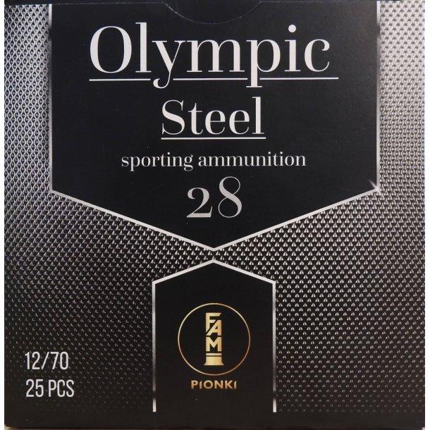 Fam Pionki Olympic Steel 28g. str.7 flugtskydningspatron