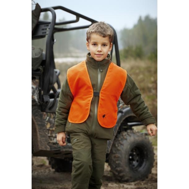 Seeland Eton Kids jakke