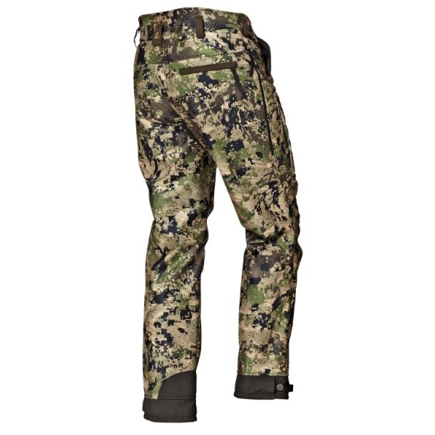 Härkila Q fleece bukser - Køb Härkila Q fleece bukser billigt