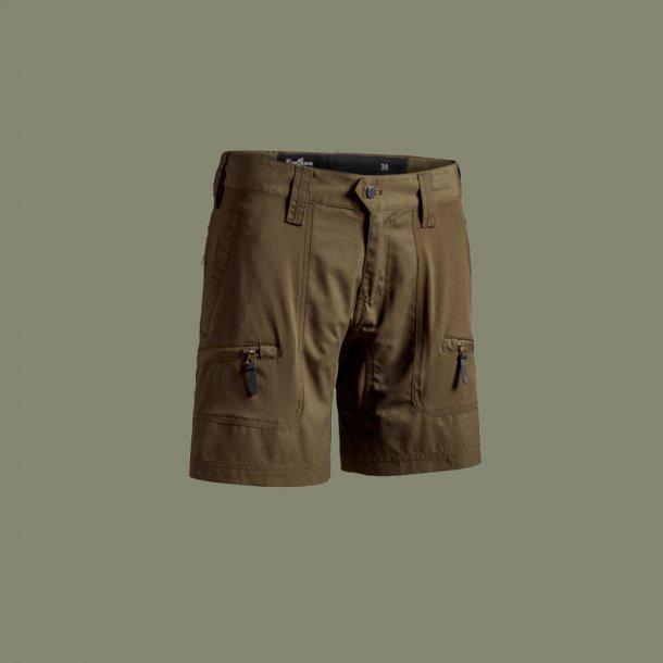 Northern Hunting - Gro Jagt & Outdoor shorts til kvinder