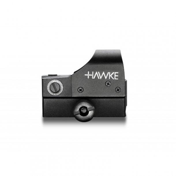 Hawke Reflex Sight Rødpunktsigte