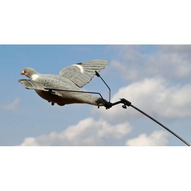 Mjoelner Hunting Duesvupper