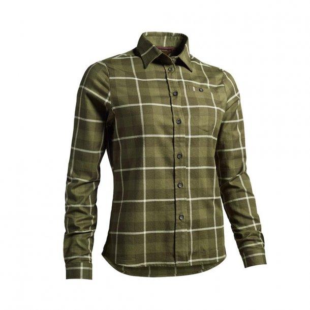 Northern Hunting Jofrid Jagt og Outdoor skjorte til kvinder