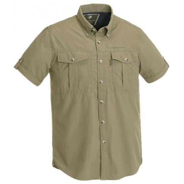 Pinewood Botswana skjorte med korte ærmer