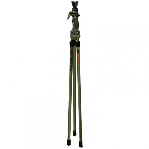 Primos Trigger Stick skydestok m/ 3 ben gen. III
