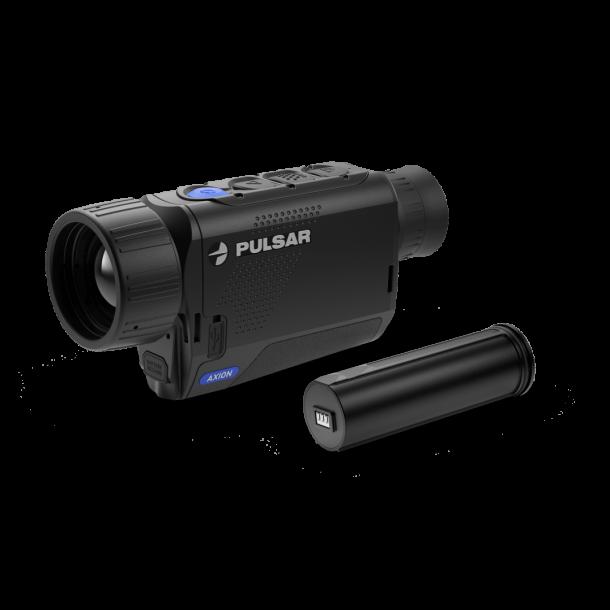 Pulsar AXION termisk håndholdt spotter