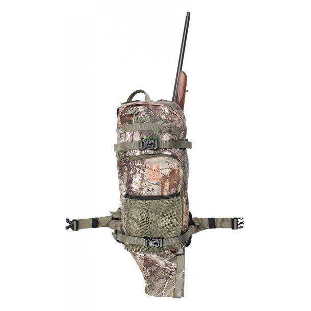 Vorn Fox rygsæk med gevær holder