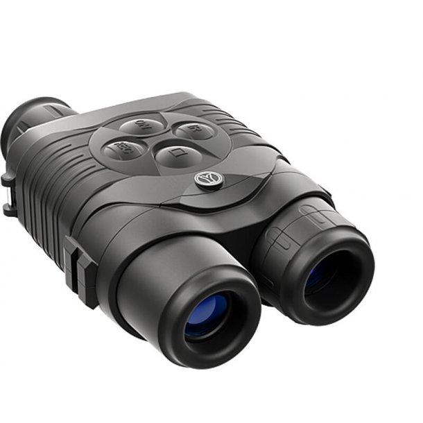 Yukon Signal RT 4,5x28 N340 digital natkikkert m/ usynlig IR og WiFi